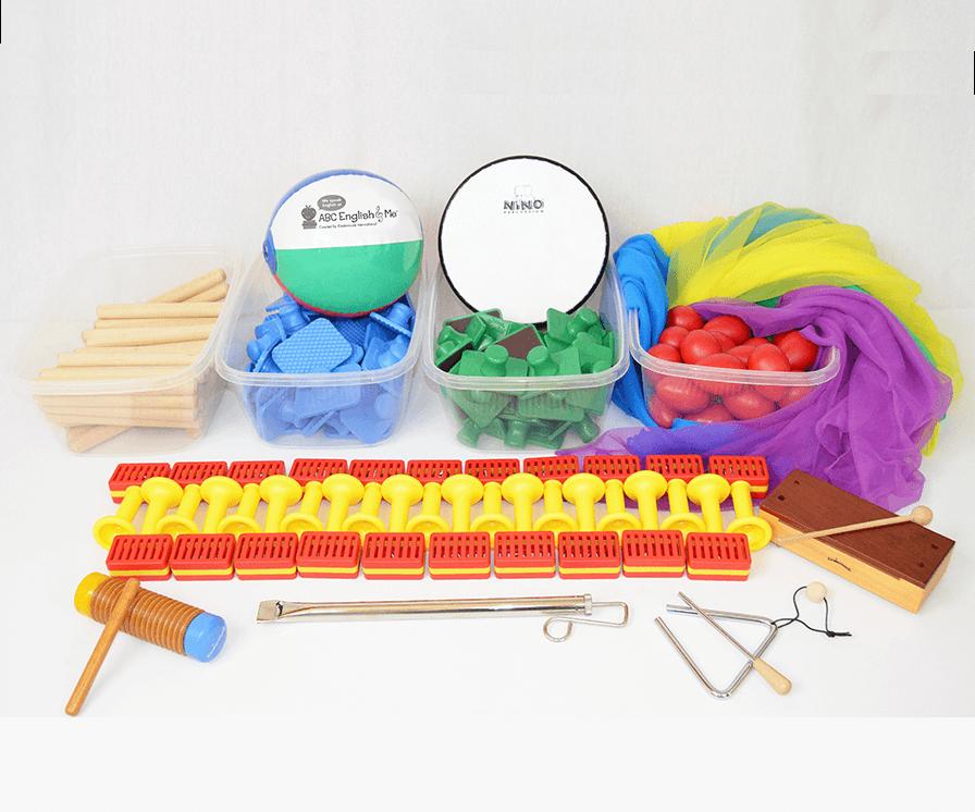 Instrument kit