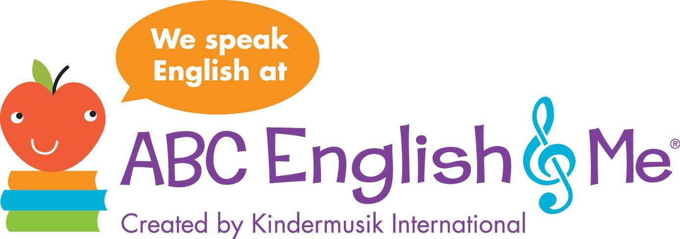 ABC English and Me Logo