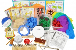 Laugh and Learn Classroom Set