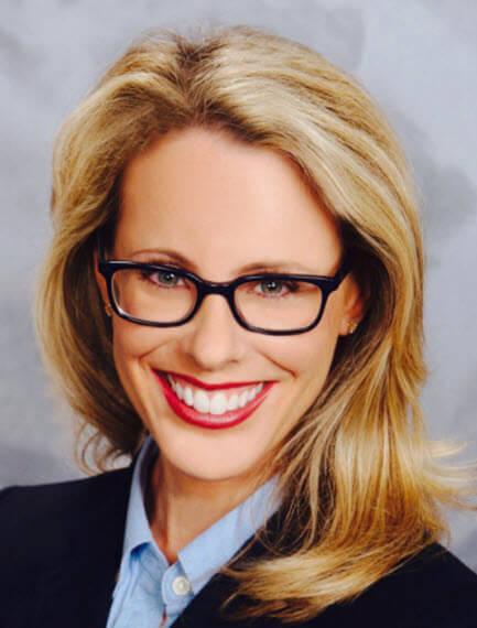 Niki Dominguez, DIrector of Global Marketing