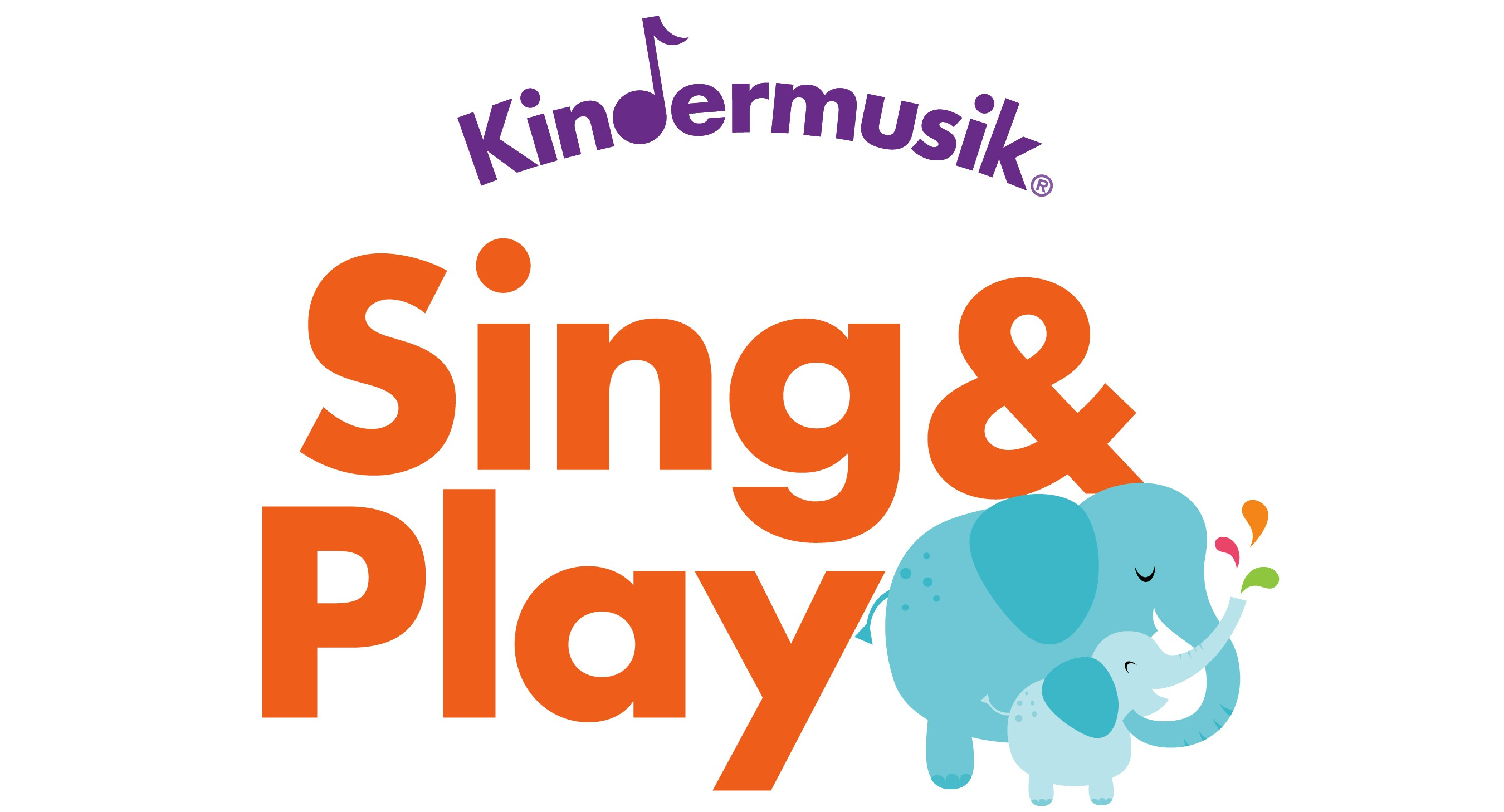 Sing and Play Logo
