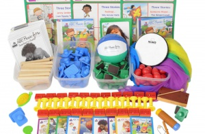 Wiggle and Grow Classroom Box