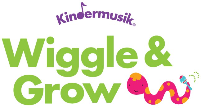 Wiggle and Grow Logo