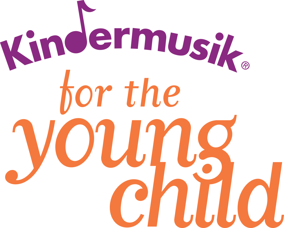 Kindermusik for the Young Child Logo