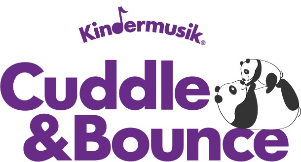 Cuddle and Bounce Logo