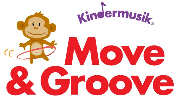 Move and Groove Logo