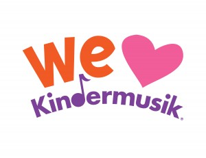 We Love Kindermusik