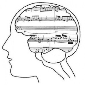 Music Benefits the Brain