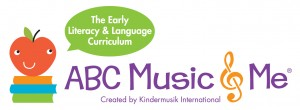 ABC Music & Me - Early Literacy and Language Curriculum