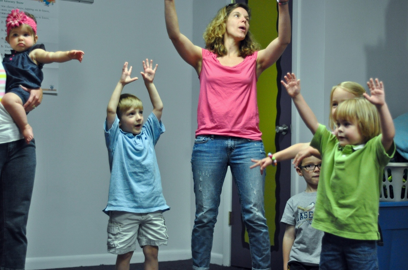 Why Young Kids Learn Through Movement >> Physical Archives Page 2 Of 4 Minds On Music Kindermusik