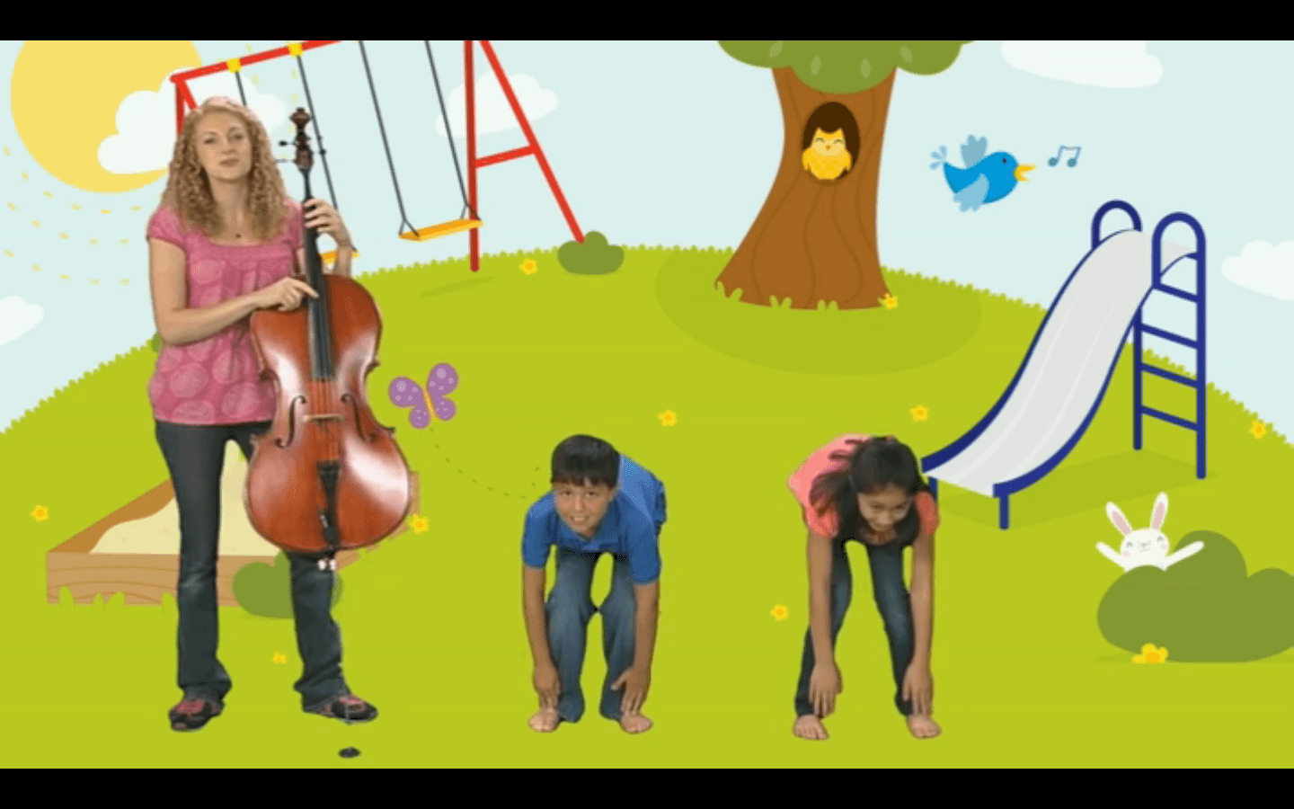 Why Young Kids Learn Through Movement >> Esl Curriculum Development Archives Minds On Music Kindermusik