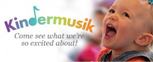 Come See Kindermusik
