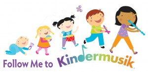 Follow Me to Kindermusik