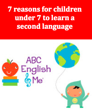 How young children learn English as another language ...