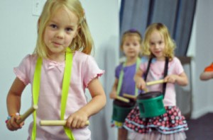 Improve Children's Listening Skills through Music