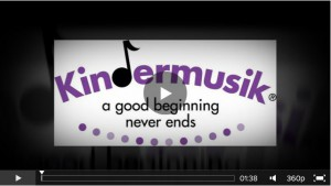 The Power of Kindermusik