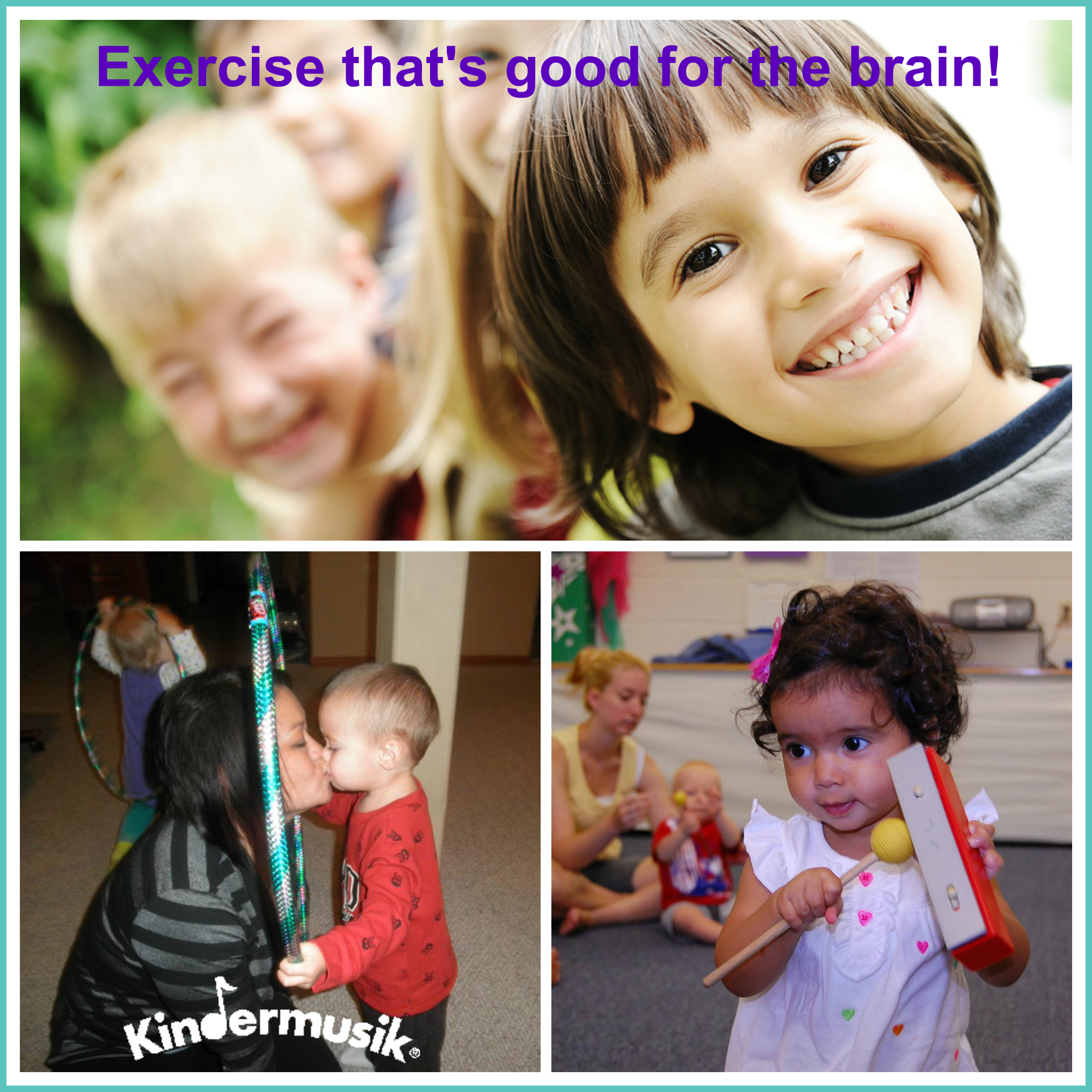 exercise that's good for the brain