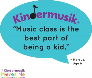 Music Class is the best