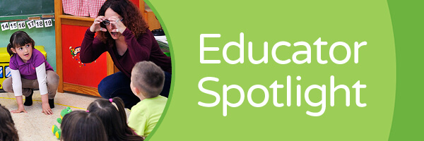 Educator Spotlight: Helen Peterson – Kindermusik of the Valley