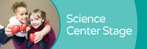 Science Center Stage: Kids' Brains Grow Faster with Music
