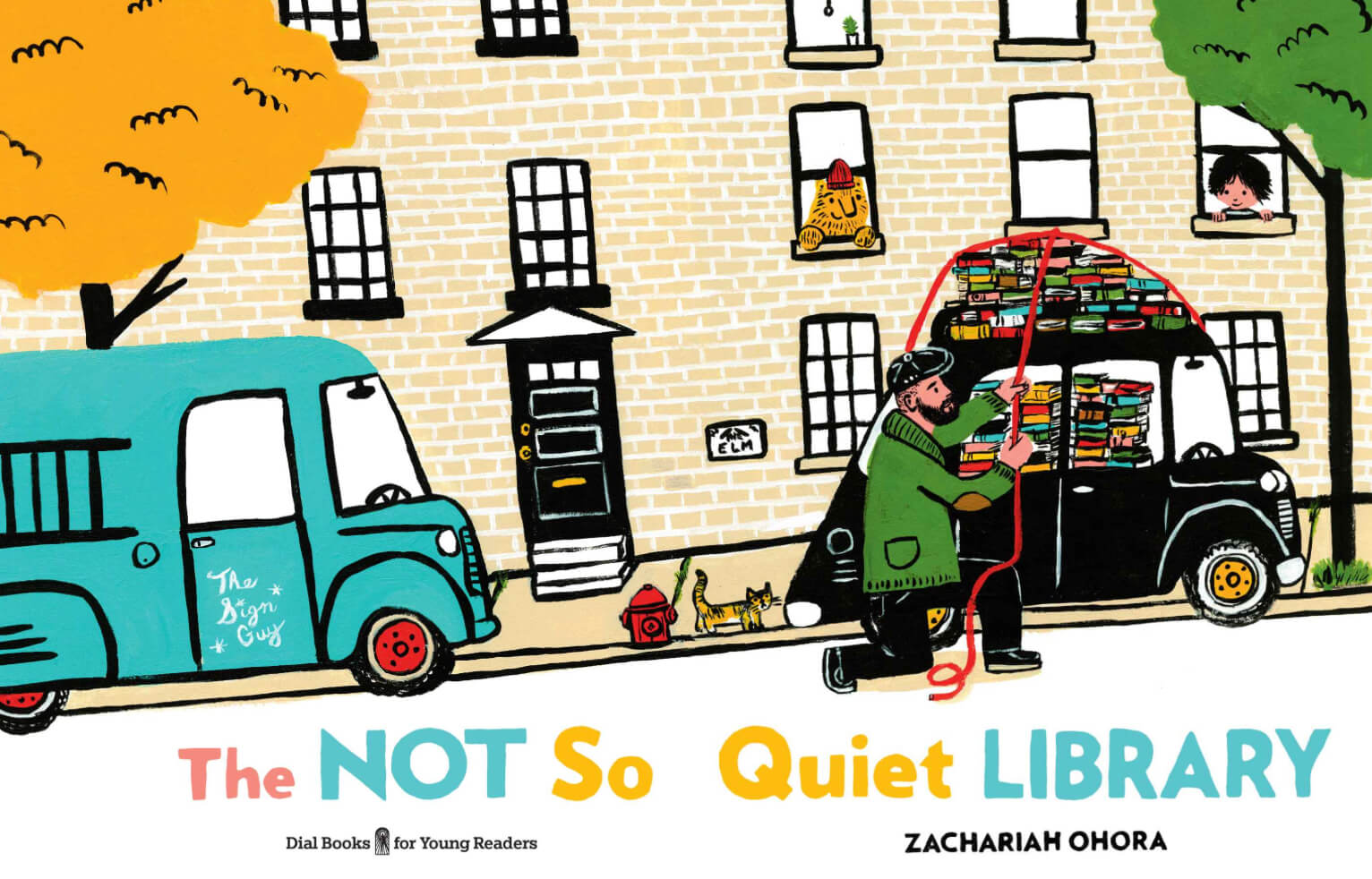"""Grab the Sprinkles, Winston!"" – Kindermusik Reviews: The Not So Quiet Library"