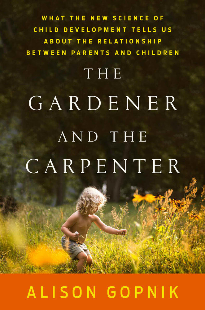 Book Review: The Gardener and the Carpenter