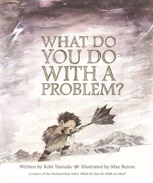Kindermusik Reviews: What Do You Do With A Problem?