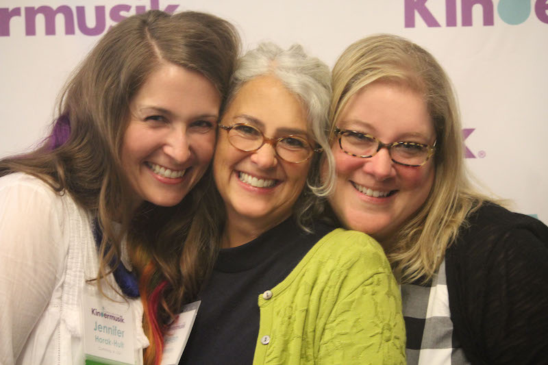Minneapolis Memories: Kindermusik Educators Take Over The City of Lakes